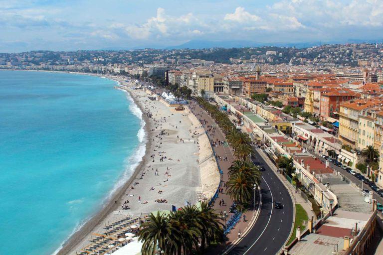 Nice et Alpes-Maritime