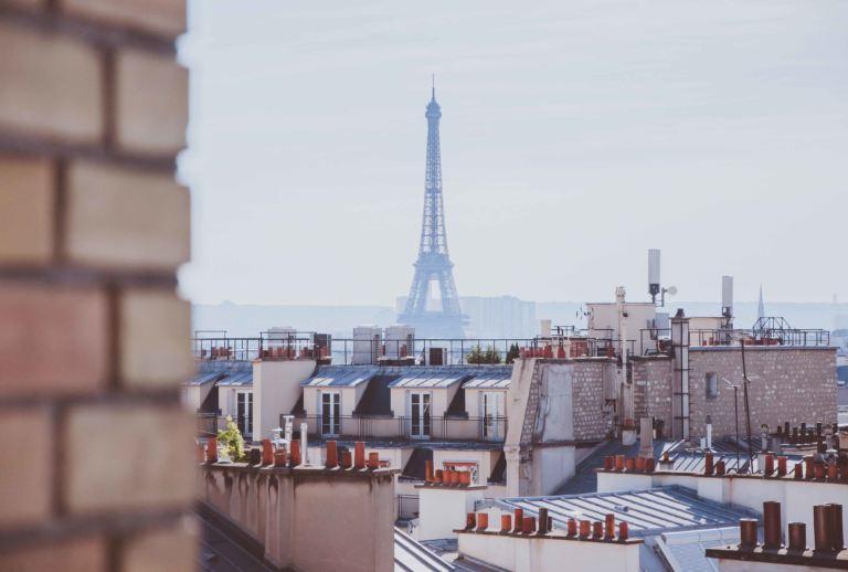 Paris et Région Parisienne