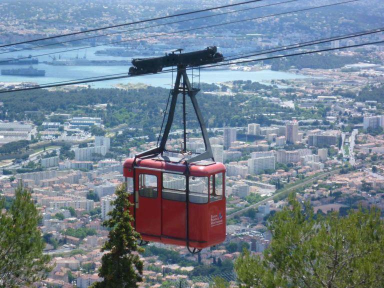 Toulon et Var