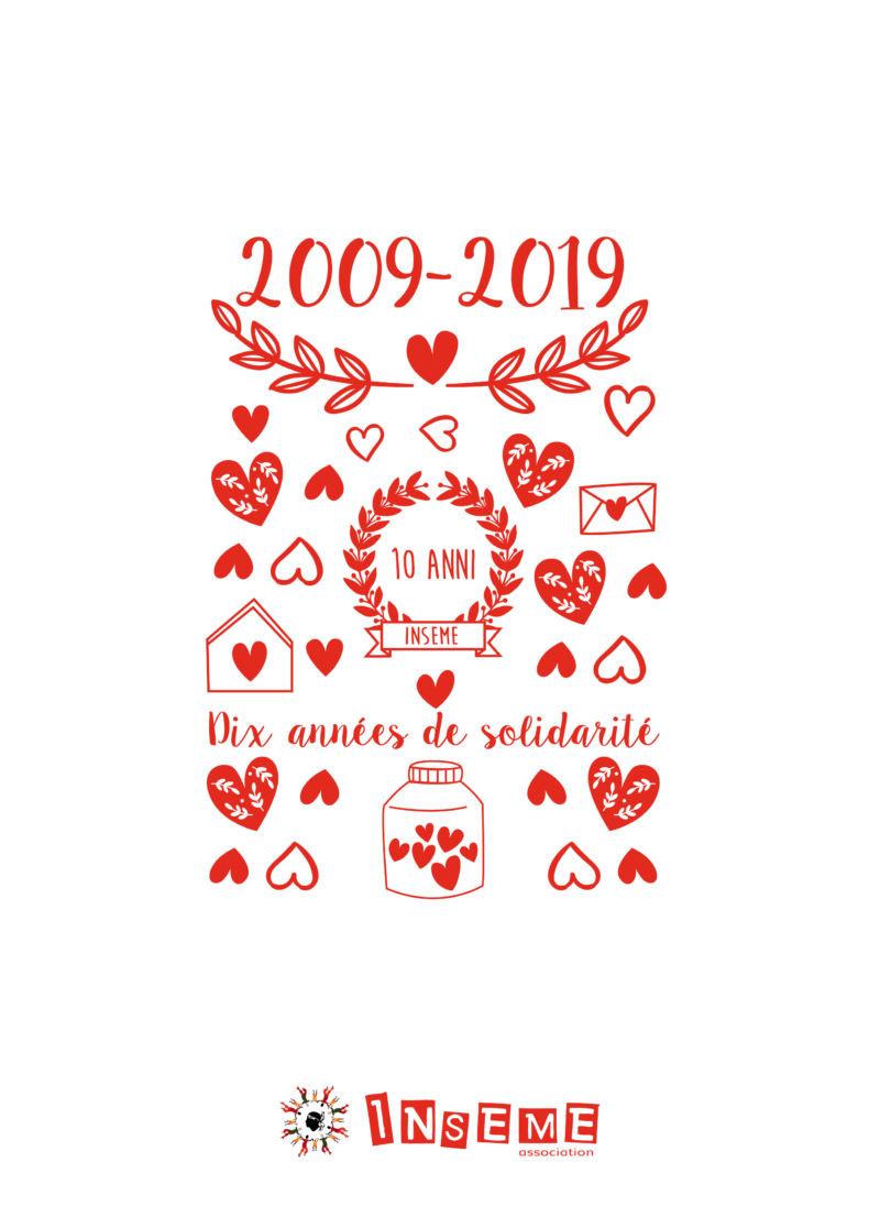 10 ans inseme association