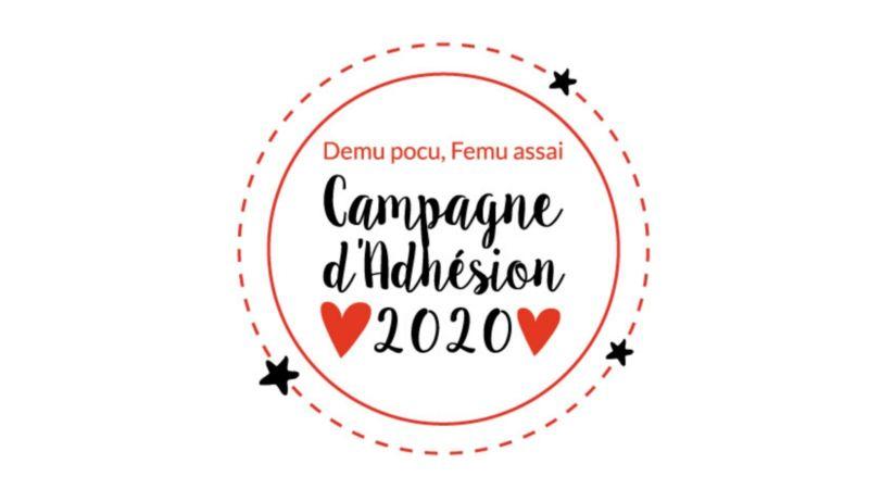adhesion 2020 inseme