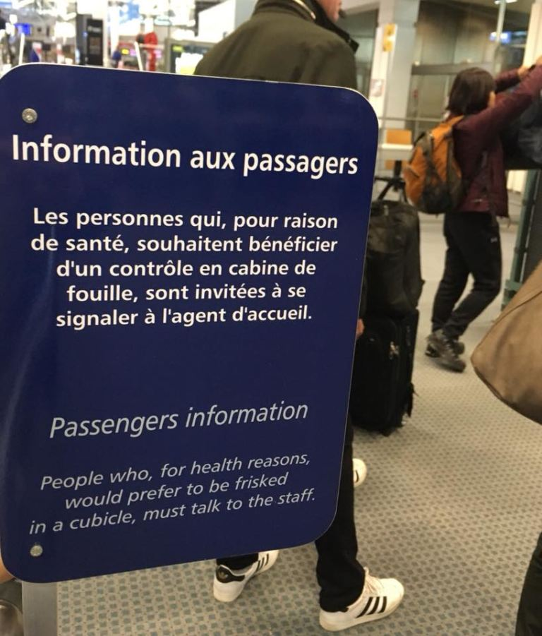 controle aeroport inseme association