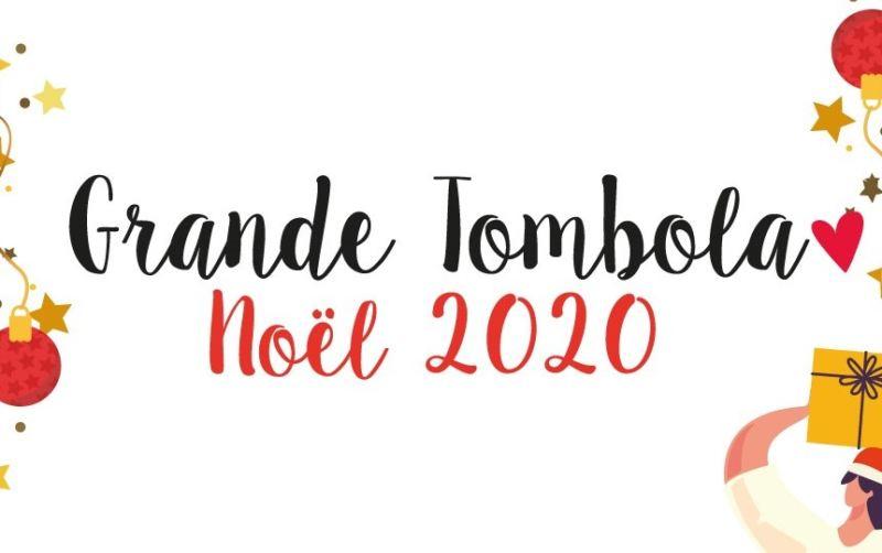 tombola inseme 2020 noel