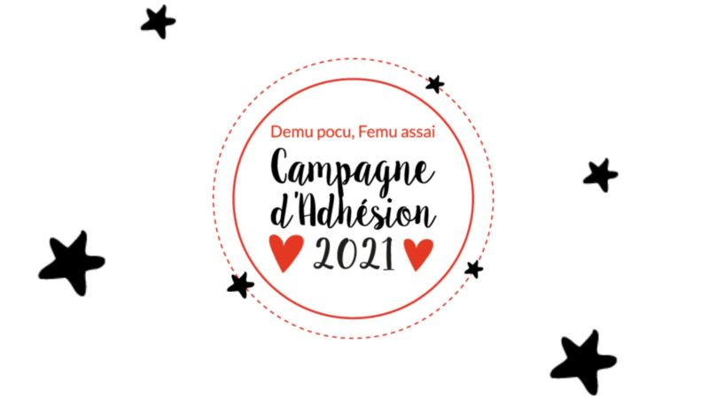 campagne adhesion inseme 2021 soutien corse
